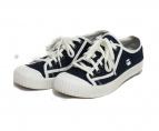 G-STAR RAW(ジースターロウ)の古着「Rovulc Denim Sneakers」|ネイビー