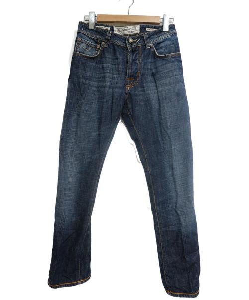 JACOB COHEN(ヤコブコーエン)JACOB COHEN (ヤコブコーエン) デニムパンツ ブルー サイズ:SIZE 29の古着・服飾アイテム