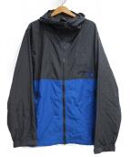 THE NORTH FACE(ザノースフェイス)の古着「コンパクトジャケット」|ブルー
