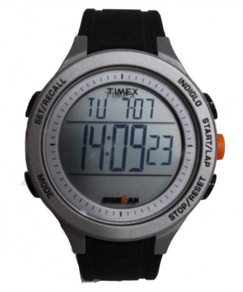TIMEX(タイメックス)TIMEX (タイメックス) デジタルウォッチ サイズ:- アイアンマンエッセンシャル30 参考定価12.100円の古着・服飾アイテム