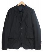 PS Paul Smith(ピーエスポールスミス)の古着「テーラードジャケット」|ブラック