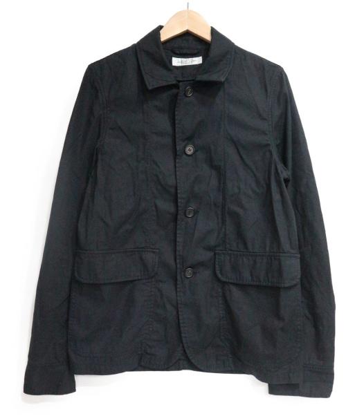 UNUSED(アンユーズド)UNUSED (アンユーズド) ワークジャケット ブラック サイズ:SIZE 2の古着・服飾アイテム