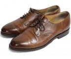 Lloyd footwear(ロイドフットウェア)の古着「ドレスシューズ」|ブラウン