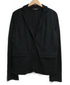 MAX MARA WEEK END LINE(マックスマーラ ウイークエンドライン)の古着「テーラードジャケット」 ブラック