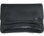 WILDSWANS(ワイルドスワンズ)の古着「コインケース」|ブラック