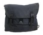 BAGJACK(バッグジャック)の古着「メッセンジャーバッグ」 ブラック