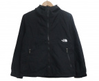 THE NORTH FACE()の古着「COMPACT JACKET」|ブラック