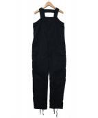 Engineered Garments(エンジニアードガーメンツ)の古着「waders nyco ripstop」|ネイビー