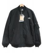 THE NORTH FACE(ザ ノース フェイス)の古着「Q3 Jacket」|ブラック