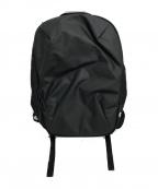 AER(エアー)の古着「Day Pack 2 BLACK」 ブラック