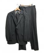 HACKETT(ハケット)の古着「2Bスーツ」 グレー