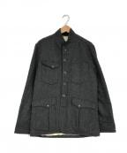 rag&bone(ラグアンドボーン)の古着「ウールジャケット」 グレー