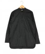 toteme(トーテム)の古着「cairo shirts」|ネイビー