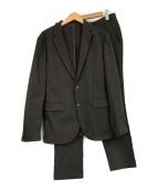 ()の古着「フルフラン NT セットアップ」|ブラウン