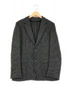 ()の古着「ウールジャケット」|グレー