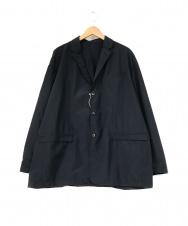 S.F.C (エスエフシー) テーラードジャケット ネイビー サイズ:XL