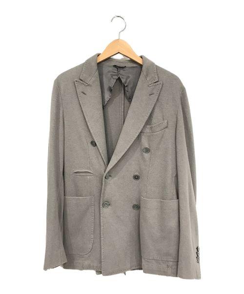 magyars(マージャーズ)magyars (マージャーズ) テーラードジャケット グレー サイズ:SIZE Sの古着・服飾アイテム