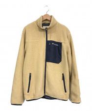 Columbia (コロンビア) シュガードームジャケット ベージュ サイズ:SIZE XL