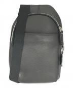 MODE FOURRURE(モードフルーレ)の古着「ワンショルダーバッグ」|ブラック