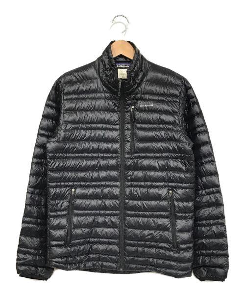 Patagonia(パタゴニア)Patagonia (パタゴニア) ULTRALIGHT DOWN JKT ブラック サイズ:XSの古着・服飾アイテム