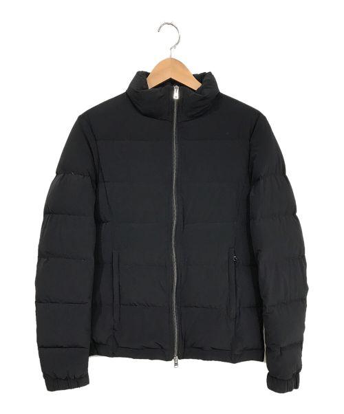 HERNO(ヘルノ)HERNO (ヘルノ) FLEXY DOWN ネイビー サイズ:42の古着・服飾アイテム