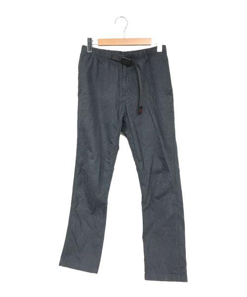 GRAMICCI(グラミチ)GRAMICCI (グラミチ) ニュー ナローパンツ グレー サイズ:SIZE Mの古着・服飾アイテム