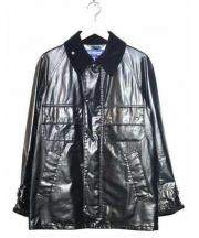 JUNYA WATANABE COMME des GARCONS MAN(ジュンヤワタナベ コムデギャルソン マン)の古着「裏チェックジャケット」|ブラック