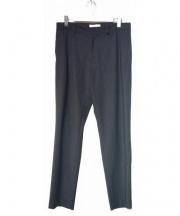 FACETASM(ファセッタズム)の古着「パンツ」 ブラック