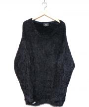 glamb(グラム)の古着「Hilary knit」