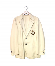 Paul Smith(ポールスミス)の古着「ウールジャケット」|アイボリー