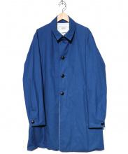 EEL(イール)の古着「sakura coat」|ネイビー