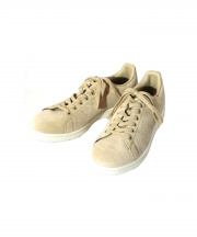 adidas(アディダス)の古着「ローカットスニーカー」|ベージュ