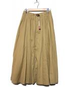 GRAMICCI(グラミチ)の古着「別注チノロングスカート」