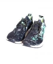 adidas(アディダス)の古着「ミッドカットスニーカー」