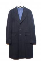 Paul Smith COLLECTION(ポールスミスコレクション)の古着「カシミヤ混チェスターコート」
