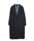 martinique(マルティニーク)の古着「チェスターコート」