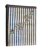Denim Doctor(デニムドクター)の古着「2つ折り財布」|インディゴ