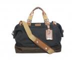 TUMI(トゥミ)の古着「ビジネスバッグ」|ネイビー