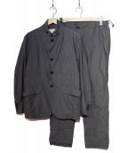 MINOTAUR(ミノトール)の古着「セットアップ」|グレー
