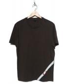 LOUIS VUITTON(ルイヴィトン)の古着「Tシャツ」|ブラウン