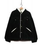 Wrangler(ラングラー)の古着「ランチコート」|ブラック