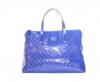 GHERARDINI(ゲラルディーニ)の古着「2WAYバッグ」|ブルー