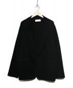 NEON SIGN(ネオンサイン)の古着「Active Jacket」|ブラック
