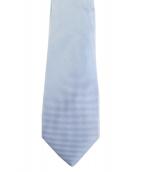 HERMES(エルメス)の古着「ネクタイ」|スカイブルー