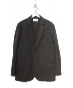 TROVE(トローヴ)の古着「テーラードジャケット」|グレー