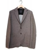 T-JACKET(ティージャケット)の古着「2Bジャケット」|マルチカラー