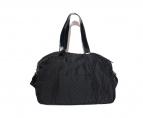 agnes b voyage(アニエスベーボヤージュ)の古着「2wayボストンバッグ」|ブラック