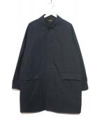 A vontade(アボンタージ)の古着「ラックスマックコート」|ネイビー