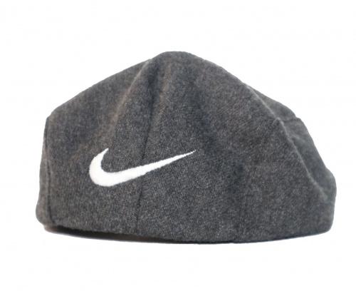 NIKE(ナイキ)NIKE (ナイキ) ハンチング グレー サイズ:Lの古着・服飾アイテム