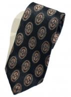 CHANEL(シャネル)の古着「ネクタイ」|ブラック